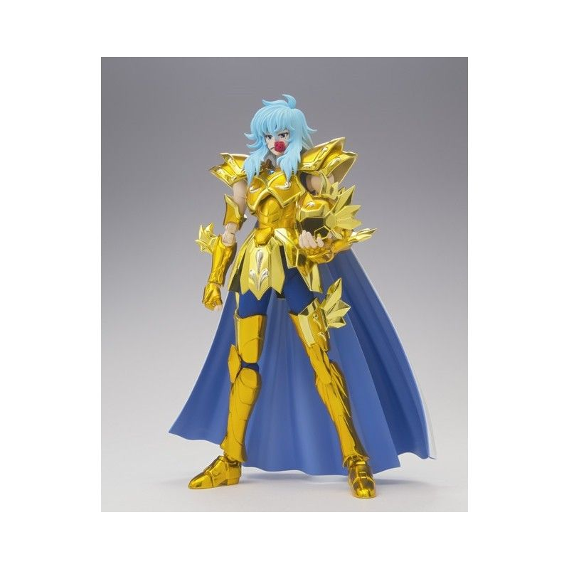 BANDAI SAINT SEIYA MYTH CLOTH EX PISCES FISH APHRODITE REVIVAL ACTION FIGURE