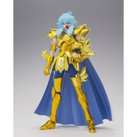 SAINT SEIYA MYTH CLOTH EX PISCES FISH APHRODITE REVIVAL ACTION FIGURE