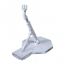 GUNDAM MODEL KIT ACTION BASE WHITE BIANCO PER MASTER E HIGH GRADE BANDAI