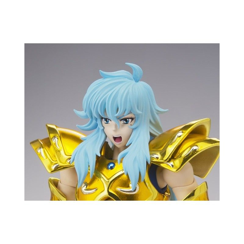 SAINT SEIYA MYTH CLOTH EX PISCES FISH APHRODITE REVIVAL ACTION FIGURE BANDAI