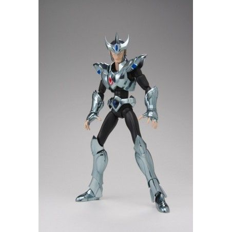 SAINT SEIYA MYTH CLOTH CROW JAMIAN (DAMIAN DEL CORVO) ACTION FIGURE