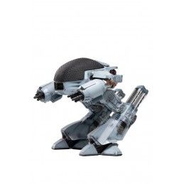 HIYA TOYS ROBOCOP - ED209 WITH SOUNDS 1/18 ACTION FIGURE