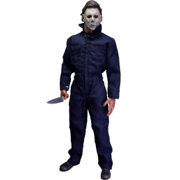 TRICK OR TREAT STUDIOS HALLOWEEN 1978 MICHAEL MYERS 12 INCH 1/6 30CM ACTION FIGURE