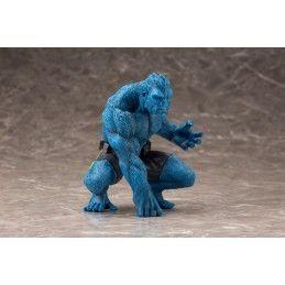 MARVEL X-MEN - BEAST (BESTIA) ARTFX+ STATUE FIGURE KOTOBUKIYA