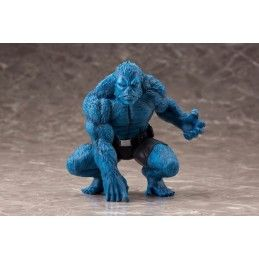 MARVEL NOW X-MEN - BEAST (BESTIA) ARTFX+ STATUE FIGURE KOTOBUKIYA