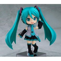 CHARACTER VOCAL HATSUNE MIKU NENDOROID DOLL ACTION FIGURE GOOD SMILE COMPANY