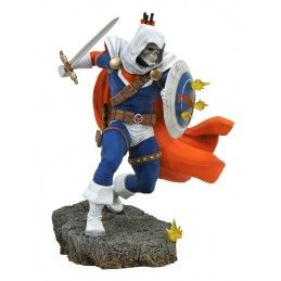 MARVEL GALLERY COMIC TASKMASTER 25CM FIGURE STATUE DIAMOND SELECT