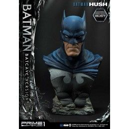 PRIME 1 STUDIO BATMAN HUSH BATCAVE VERSION PREMIUM BUST STATUE 20CM RESIN FIGURE