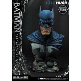 BATMAN HUSH BATCAVE VERSION...
