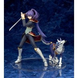 ALTER TALES OF VESPERIA YURI LOWELL AND REPEDE TRUE KNIGHT VER. 1/8 STATUE 20CM FIGURE