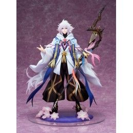 ALTER FATE/GRAND ORDER - CASTER MERLIN LIMITED 1/8 STATUA 28CM FIGURE