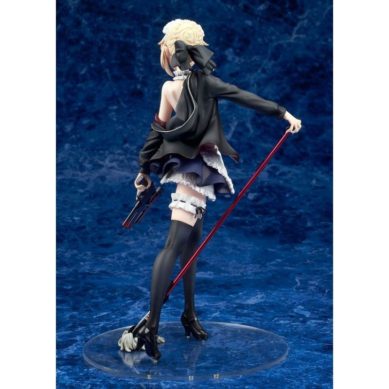 FATE/GRAND ORDER - RIDER/ALTRIA PENDRAGON ALTER 1/7 STATUA 23CM FIGURE ALTER