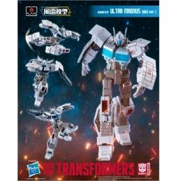 TRANSFORMERS ULTRA MAGNUS IDW VER MODEL KIT ACTION FIGURE FLAME TOYS