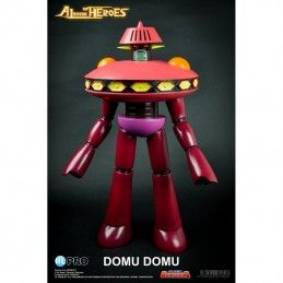 HIGH DREAM UFO ROBOT GRENDIZER DOMU DOMU GIGA VINYL 40CM ACTION FIGURE