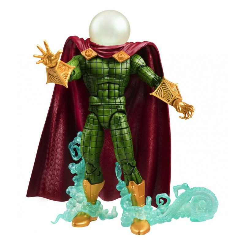 HASBRO MARVEL RETRO COLLECTION - MYSTERIO ACTION FIGURE