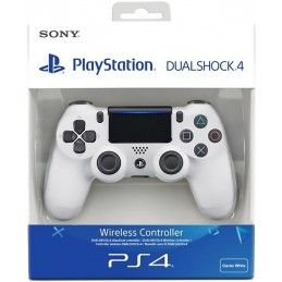 SONY CONTROLLER DUAL SHOCK 4 V2 PS4 WHITE