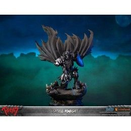 FIRST4FIGURES BERSERK - SKULL KNIGHT 1/4 SCALE STATUE 81CM RESIN FIGURE