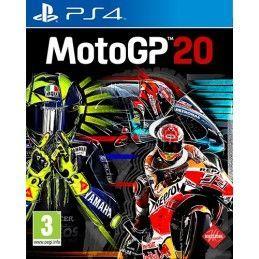 MOTOGP 20 PS4 PLAYSTATION 4...