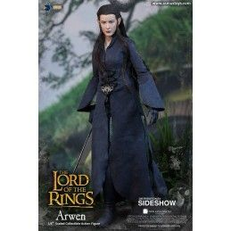 ASMUS TOYS THE LORD OF THE RINGS - ARWEN 1/6 SCALE 28 CM ACTION FIGURE