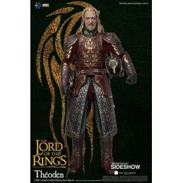 ASMUS TOYS THE LORD OF THE RINGS - THEODEN 1/6 SCALE 30 CM ACTION FIGURE