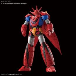 HG GETTER DRAGON INFINITISM 1/144 MODEL KIT BANDAI