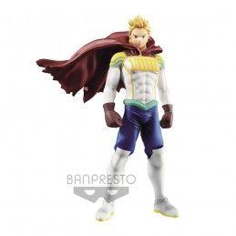MY HERO ACADEMIA AGE OF HEROES - LEMILLION 18CM STATUE FIGURE BANPRESTO
