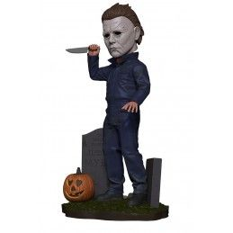ROYAL BOBBLES MICHAEL MYERS HALLOWEEN 2018 HEADKNOCKER BOBBLE HEAD FIGURE