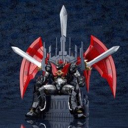 GOOD SMILE COMPANY HAGANE WORKS MAZINKAISER DIE-CAST ACTION FIGURE