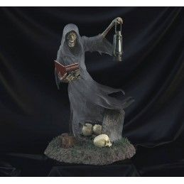 FIRST4FIGURES CREEPSHOW - THE CREEP 1/10 SCALE STATUE 30CM RESIN FIGURE