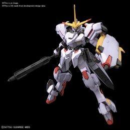 HG GUNDAM HAJIROBOSHI 1/144 MODEL KIT ACTION FIGURE BANDAI