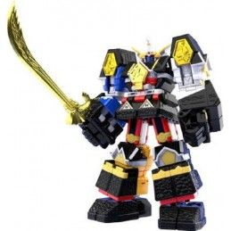 BANDAI POWER RANGERS MEGAZORD SHOGUN SUPER MINIPLA MODEL KIT ACTION FIGURE
