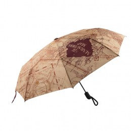 CINEREPLICAS HARRY POTTER MARAUDER MAP OMBRELLO UMBRELLA