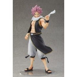 FAIRY TAIL - NATSU DRAGNEEL STATUE POP UP PARADE FIGURE GOOD SMILE COMPANY