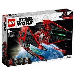 LEGO STAR WARS CACCIA TIE MAGGVONREG 75240