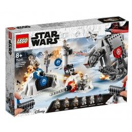 LEGO STAR WARS ACTION BASE...