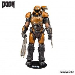 DOOM ETERNAL - DOOM SLAYER PHOBOS VARIANT 18CM ACTION FIGURE MC FARLANE