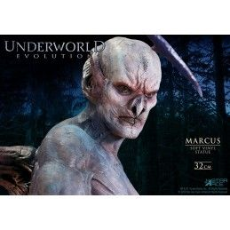 UNDERWORLD EVOLUTION - MARCUS SOFT VINYL STATUE 32CM FIGURE STAR ACE