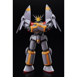GUNBUSTER BLACK HOLE STARSHIP VERSION 24CM MODEL KIT ACTION ACTION FIGURE AOSHIMA