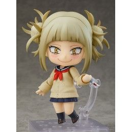 GOOD SMILE COMPANY MY HERO ACADEMIA - HIMIKO TOGA NENDOROID ACTION FIGURE