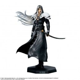 SQUARE ENIX FINAL FANTASY 7 REMAKE - SEPHIROTH 27CM STATUE FIGURE
