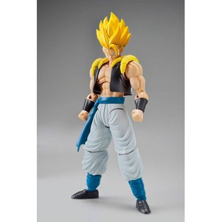 DRAGON BALL FIGURE RISE SUPER SAIYAN GOGETA LIMITED MODEL KIT FIGURE