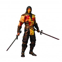 MORTAL KOMBAT X SCORPION ACTION FIGURE