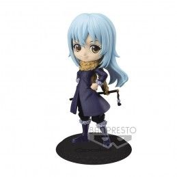 BANPRESTO THAT TIME I GOT REINCARNATED AS A SLIME - RIMURU TEMPEST 14CM STATUE MINIFIGURE