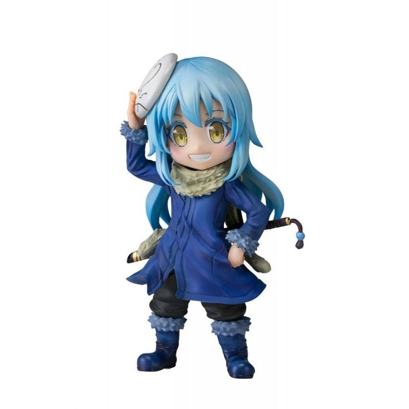PULCHRA THAT TIME I GOT REINCARNATED AS A SLIME - RIMURU LULUMECU SERIES STATUE MINIFIGURE