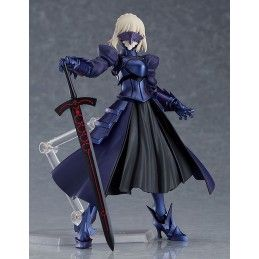 FATE/STAY NIGHT - SABER...