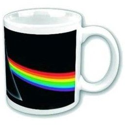 PINK FLOYD DARK SIDE OF THE MOON MUG TAZZA CERAMICA