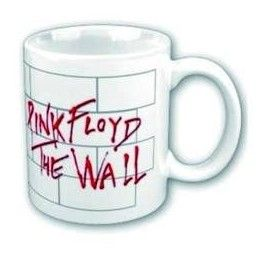 PINK FLOYD THE WALL MUG TAZZA CERAMICA