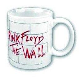 PINK FLOYD THE WALL MUG...