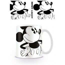 DISNEY MICKEY MOUSE TOPOLINO CERAMIC MUG TAZZA IN CERAMICA PYRAMID INTERNATIONAL