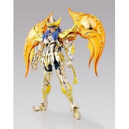 BANDAI SAINT SEIYA MYTH CLOTH EX SOUL OF GOLD MILO SCORPIO GOLD CLOTH ACTION FIGURE